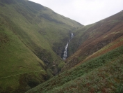 Grey Mares tail