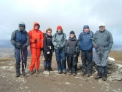 group on corranaich