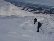 heading up Scald Law