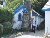 smallest church in Ireland