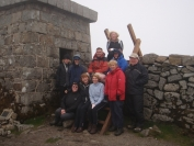 summit slieve donard
